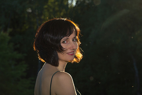 Ingrid Marsoner Foto Robert Eder